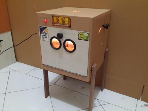 Mesin Penetas Telur C 30